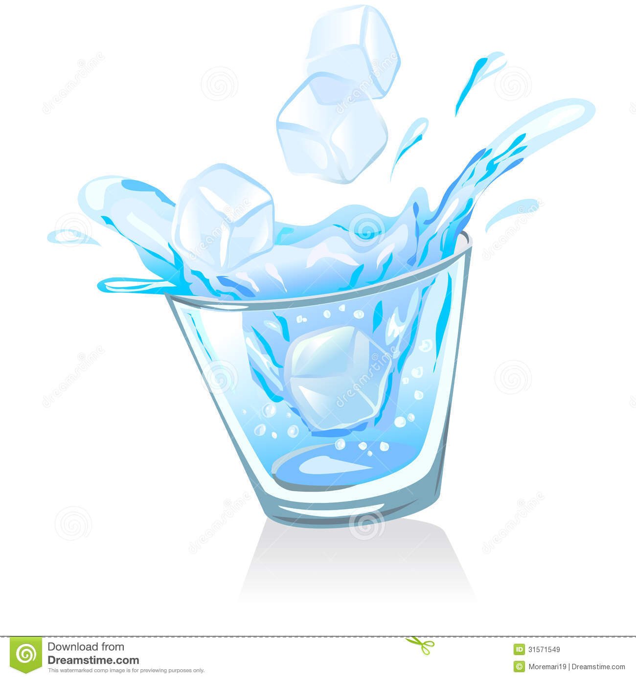 clipart of ice - photo #32