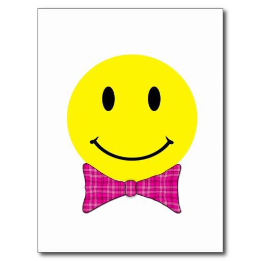 Yellow Smiley Face Clip Art