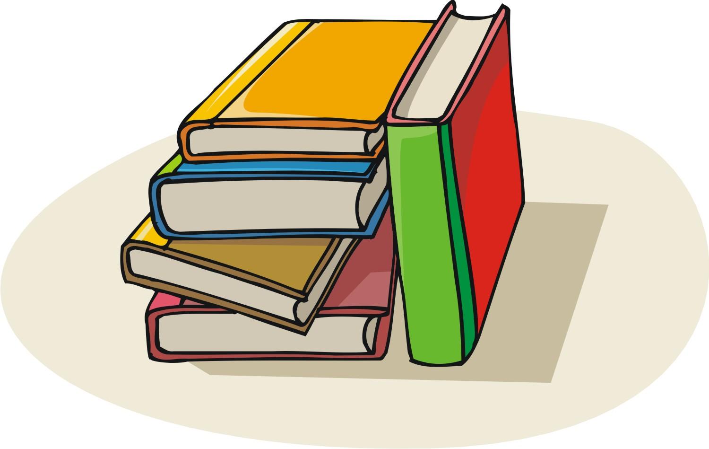 books clip reading habit order start clipart self fair scholastic development views 1500 cliparts