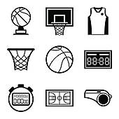 Basketball Arena Clipart Eps Images  109 Basketball Arena Clip Art