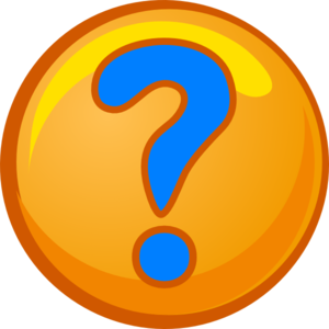 Blue Question Mark Clipart   Clipart Panda   Free Clipart Images