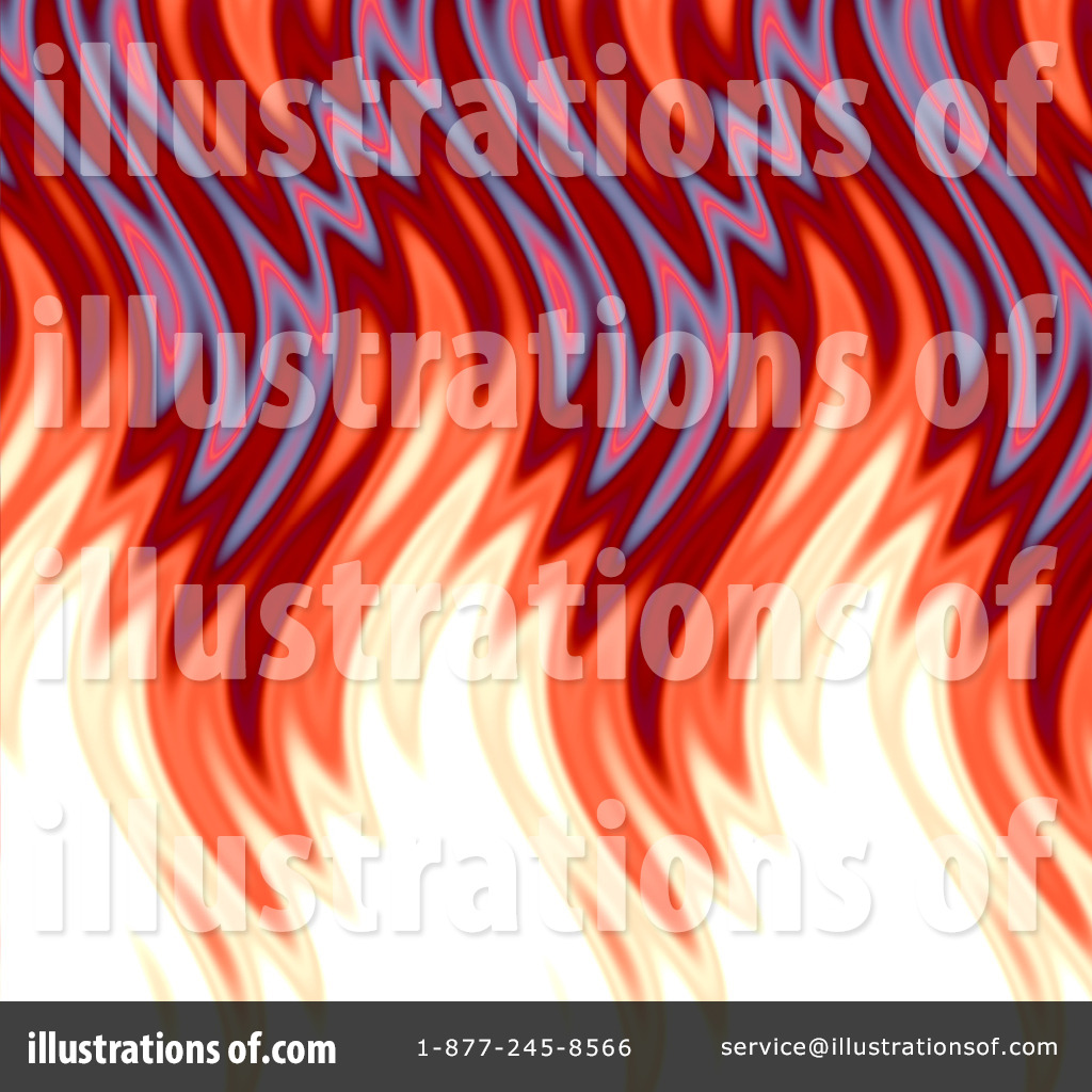 Royalty Free  Rf  Flames Clipart Illustration  85090 By Arena Creative
