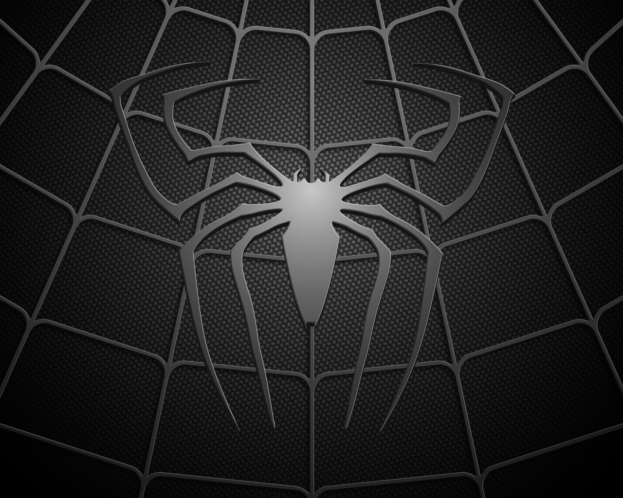 Spider-man Blac... Harvest Clip Art Black And White