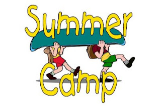 There Is 39 Summer Camp Free Cliparts All Used For Free