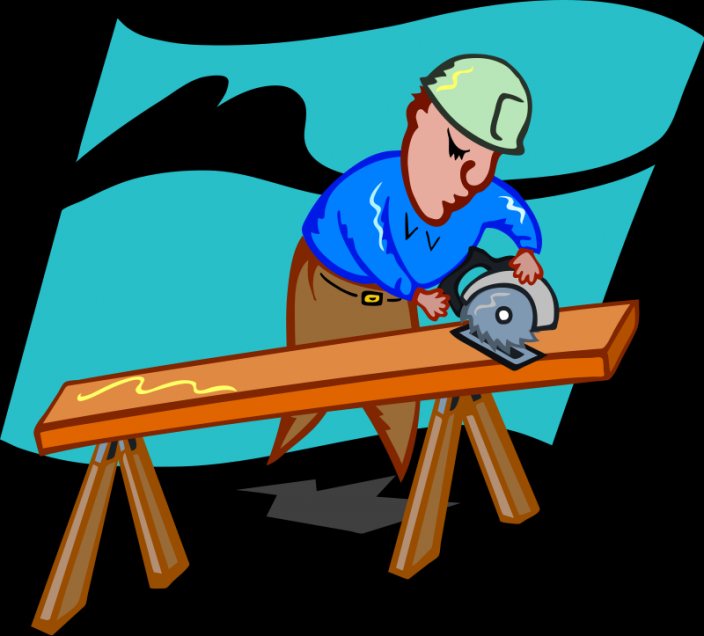 woodworking tools clipart - photo #46