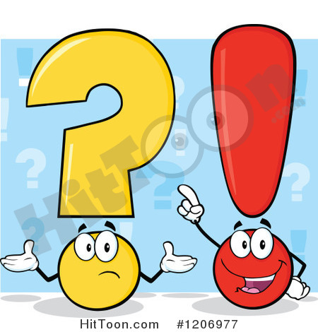 Punctuation Marks Clipart Punctuation Clipart  1206977