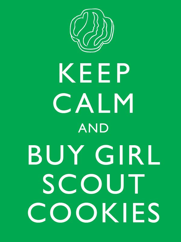 Site Has Great 2013 Girl Scout Cookie Clip Art    Scouts    Pinterest