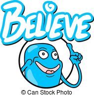 Believe Icon Message   Creative Design Of Believe Icon