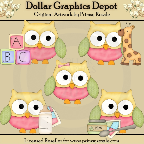 Primsy Resale Clip Art   Dollar Graphics Depot   Quality Graphics