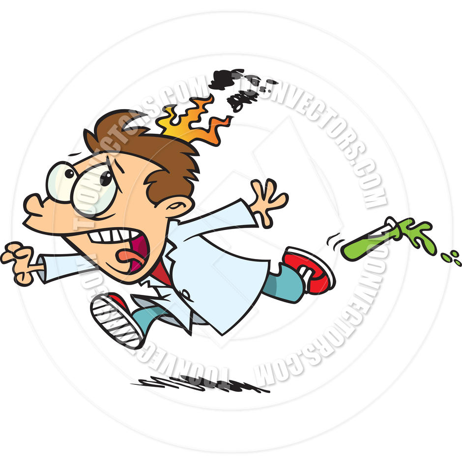 Boy Scientist Clipart - Clipart Suggest