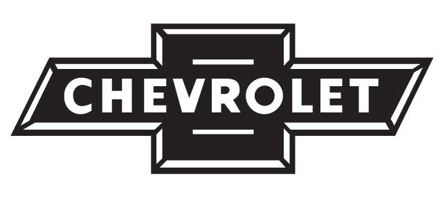 chevy emblem clipart