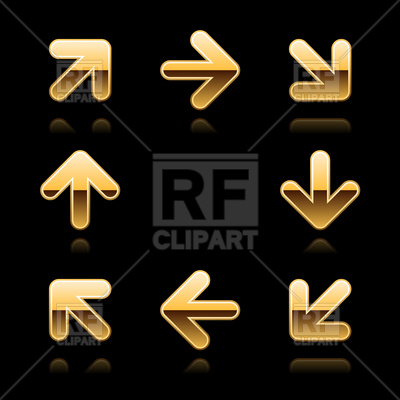 Circulation Arrows 15064 Download Royalty Free Vector Clipart  Eps