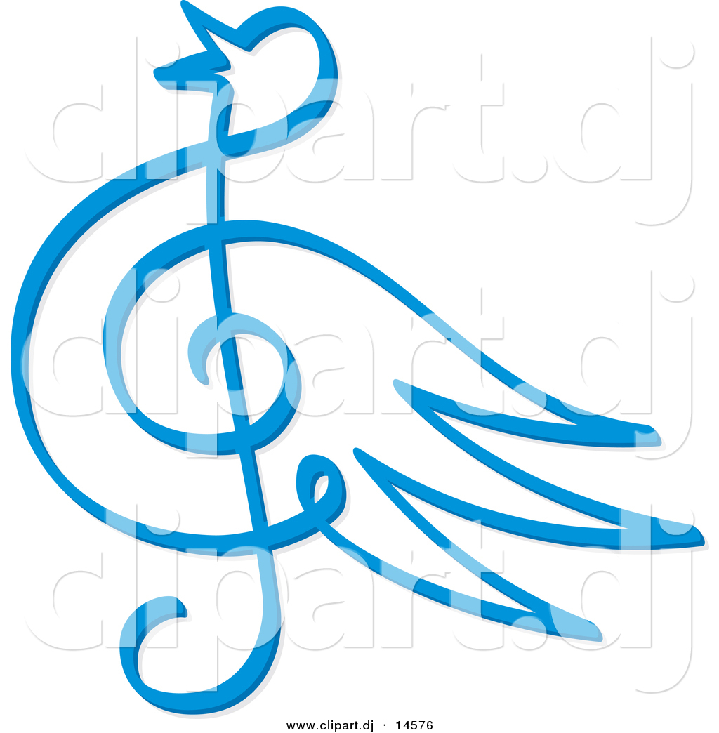 Music Notes For Facebook Clipart - Clipart Kid