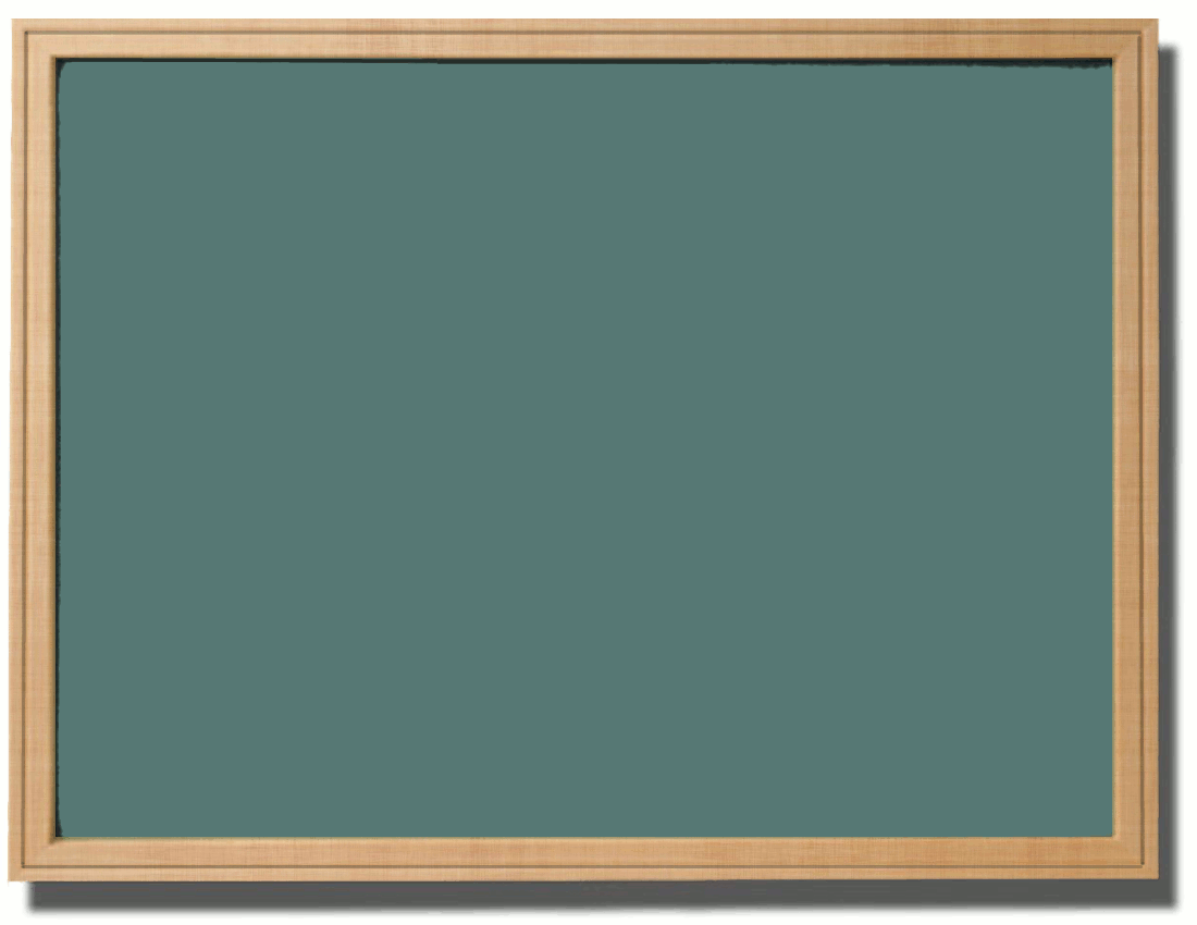 School Chalkboard Backgrounds For Powerpoint Chalkboard Background Vintage Border Vector