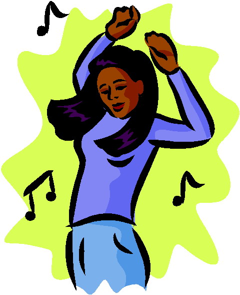 zumba images clip art - photo #6