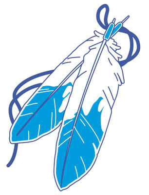 Blue Eagle Feathers Graphics Code   Blue Eagle Feathers Comments