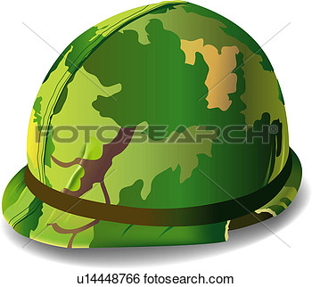 Cap Cap Hat General Mechandise Military U14448766   Search Clipart