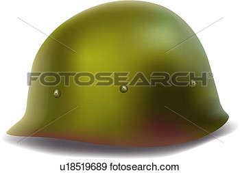 Cap Cap Hat General Mechandise Military U18519689   Search Clipart