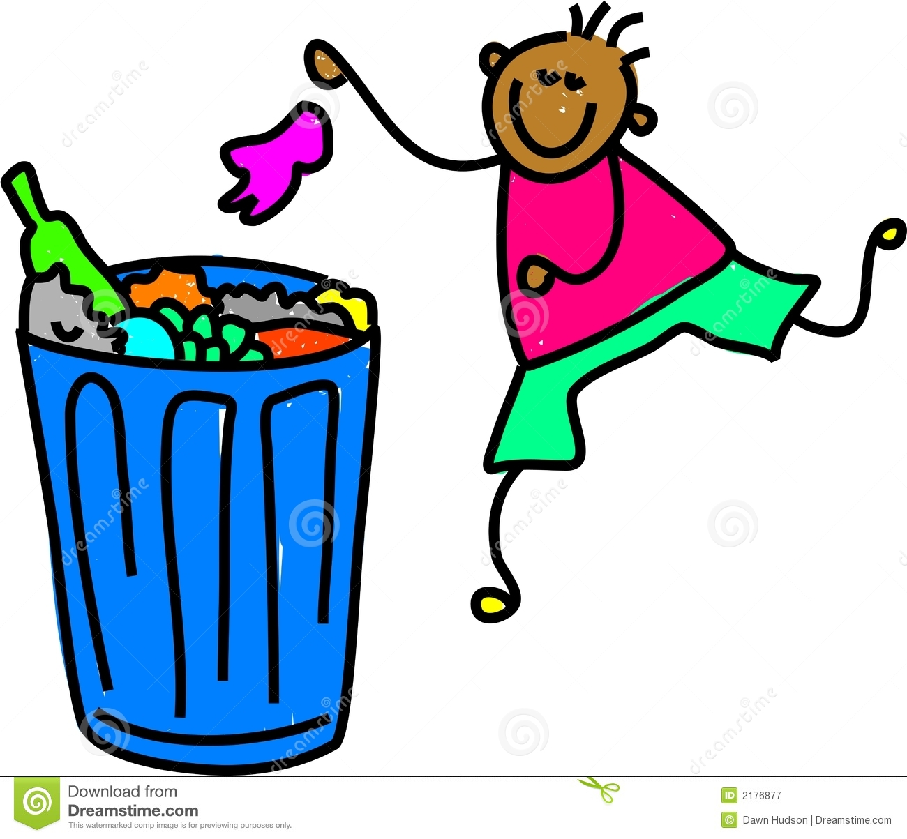 Pick Up Trash Clipart Cliparthut Free Clipart