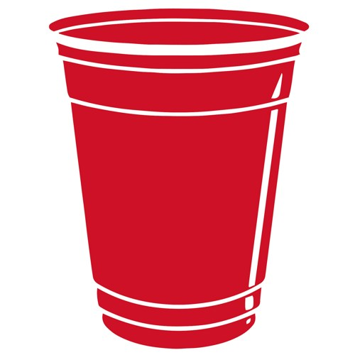 Tops Solo Cup Clip Art : Red solo cup clipart suggest
