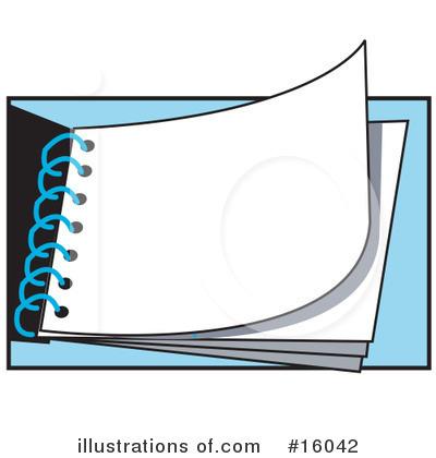 Sermon Notes Clip Art
