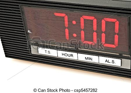 Stock Photo   Clock   Stock Image Images Royalty Free Photo Stock