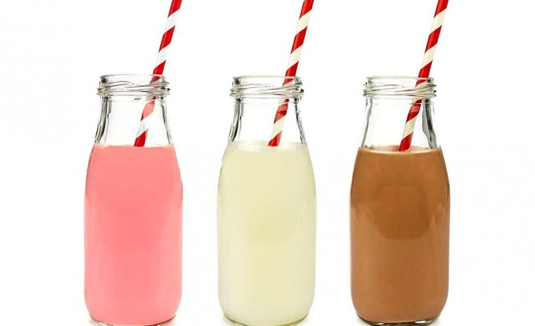 These 3 Milk Drinks Could Kill A Child With Milk Allergy   Star2 Com