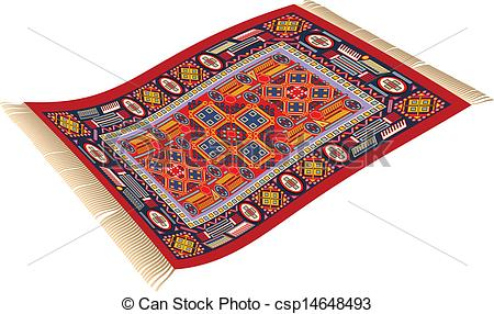 Clip Art Carpet Clipart magic carpet clipart kid vectors of illustration flying carpet