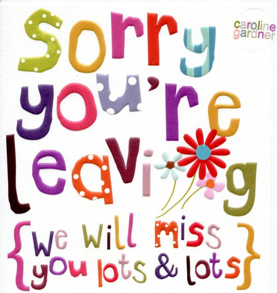 Back   Gallery For   Miss You Co Worker Clip Art