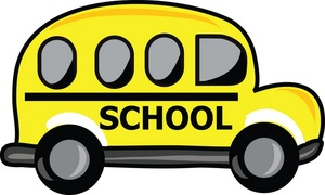 Bus Clip Art Images Bus Stock Photos   Clipart Bus Pictures
