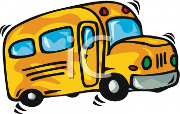 Pictures School Images Clipart Picture Of A Cartoonish School Bus