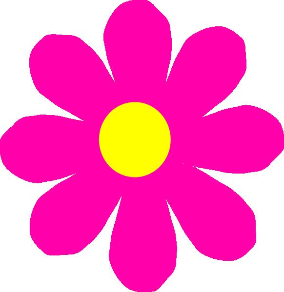 Clip Art Pretty Clip Art pretty flower clipart kid pink clip art at clker com vector online