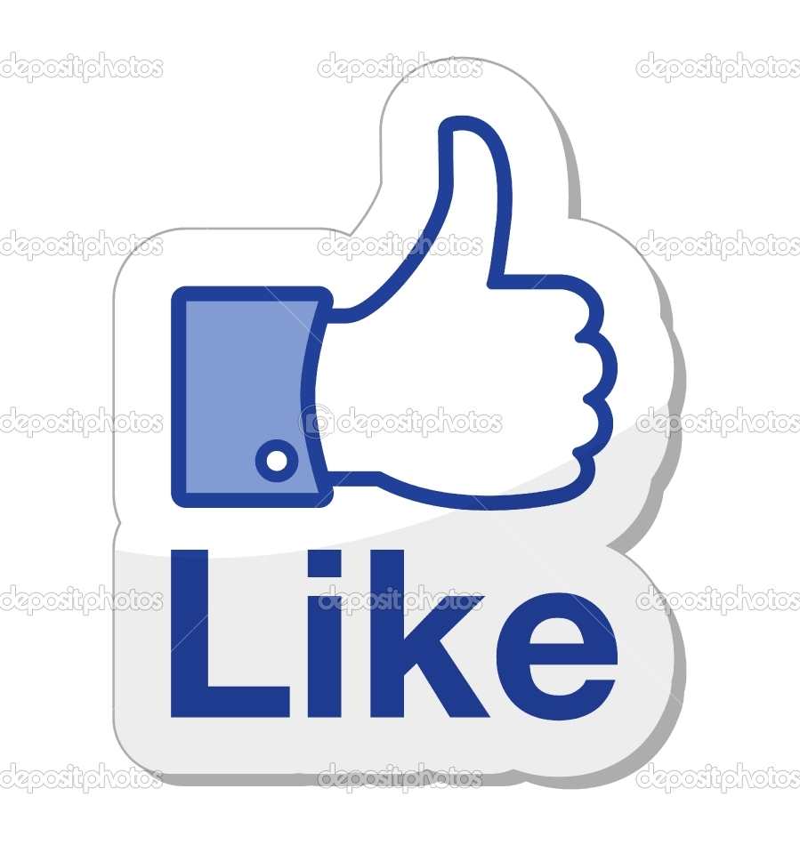 Public Relations Playroom  Facebook Etiquette   Like Button
