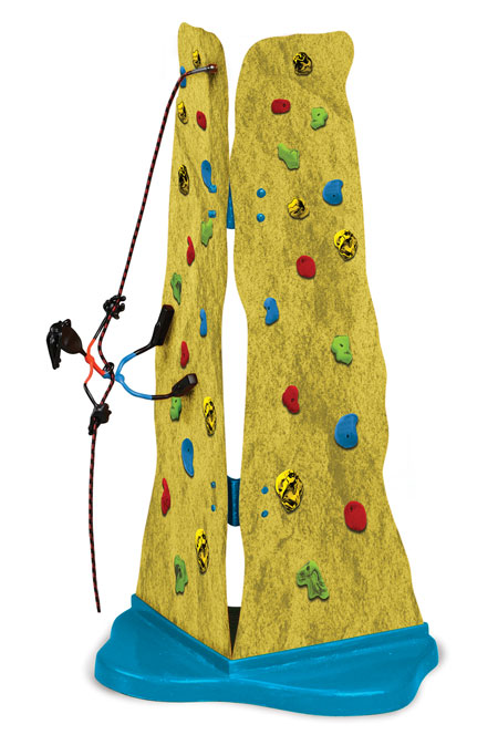 Rock Climbing Wall Clipart Benders Has