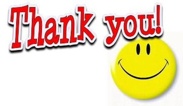 Animated Thank You Friend Clipart - Clipart Kid