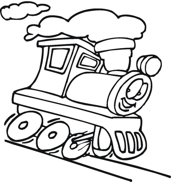 Car Coloring Page Clipart - Clipart Kid