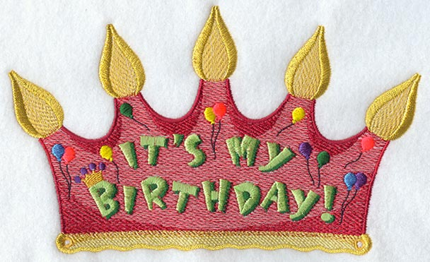Birthday crown clipart clipart suggest for Happy birthday crown template