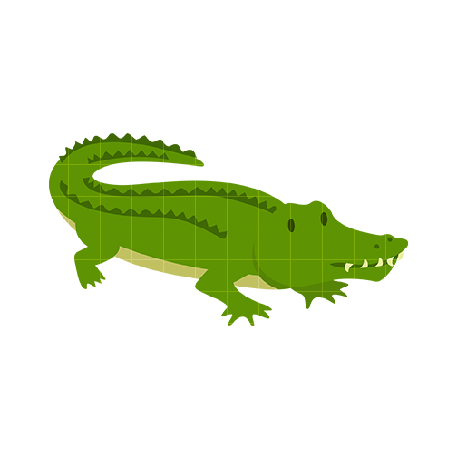 Clipart Alligator Alligator Mouth Clip Art