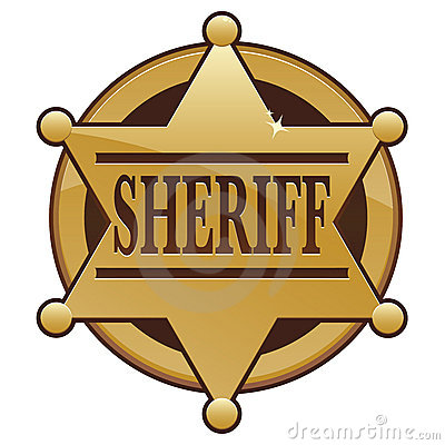 sheriff logo clipart clipart suggest Cowgirl Horse Clip Art Free free baby cowgirl clipart