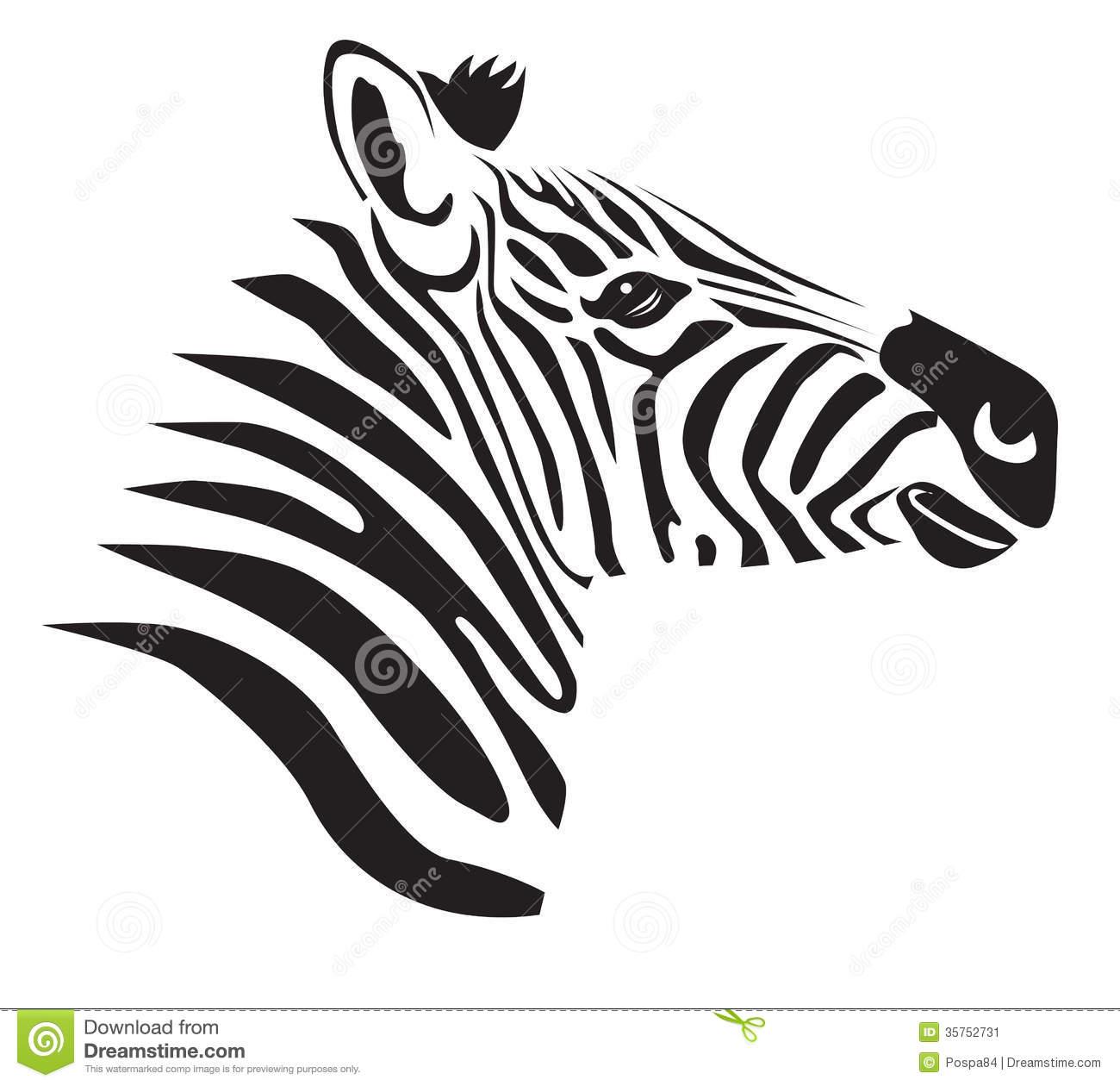 clipart zebra images - photo #42