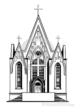 Catholic Church Clipart - Clipart Kid