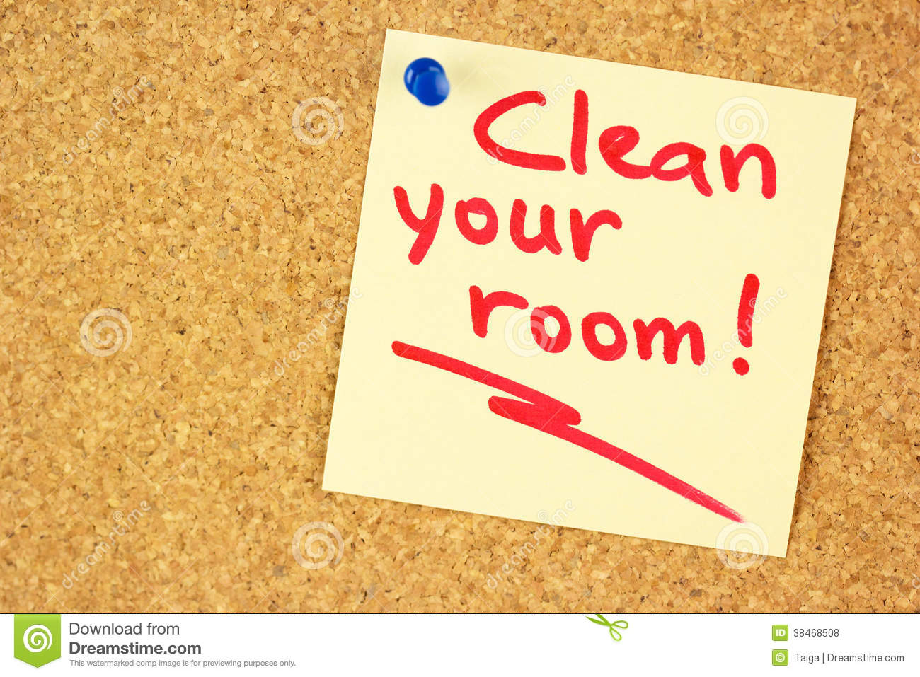 Clean Your Room Clipart - Clipart Kid