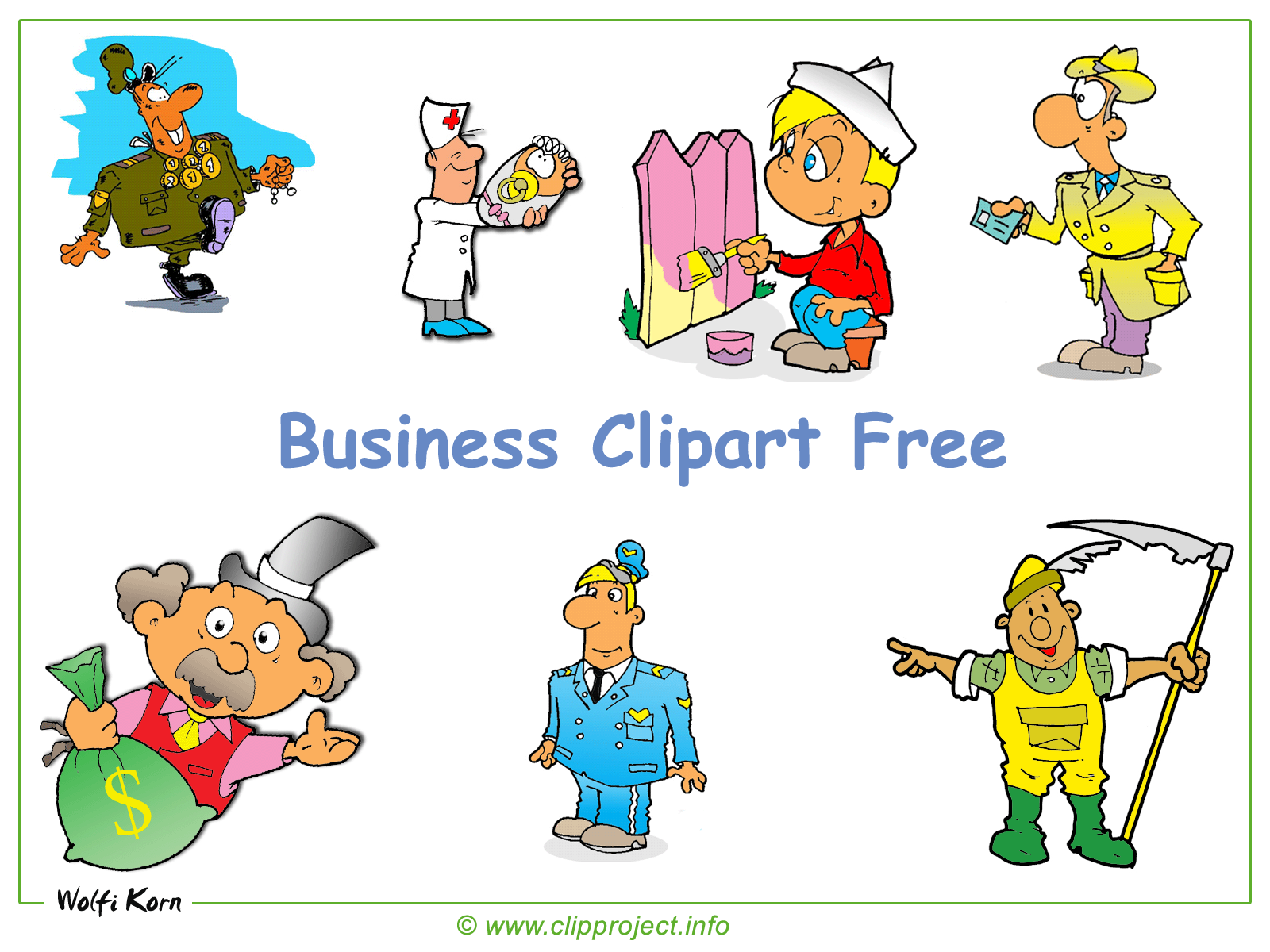 free business clipart photos - photo #2
