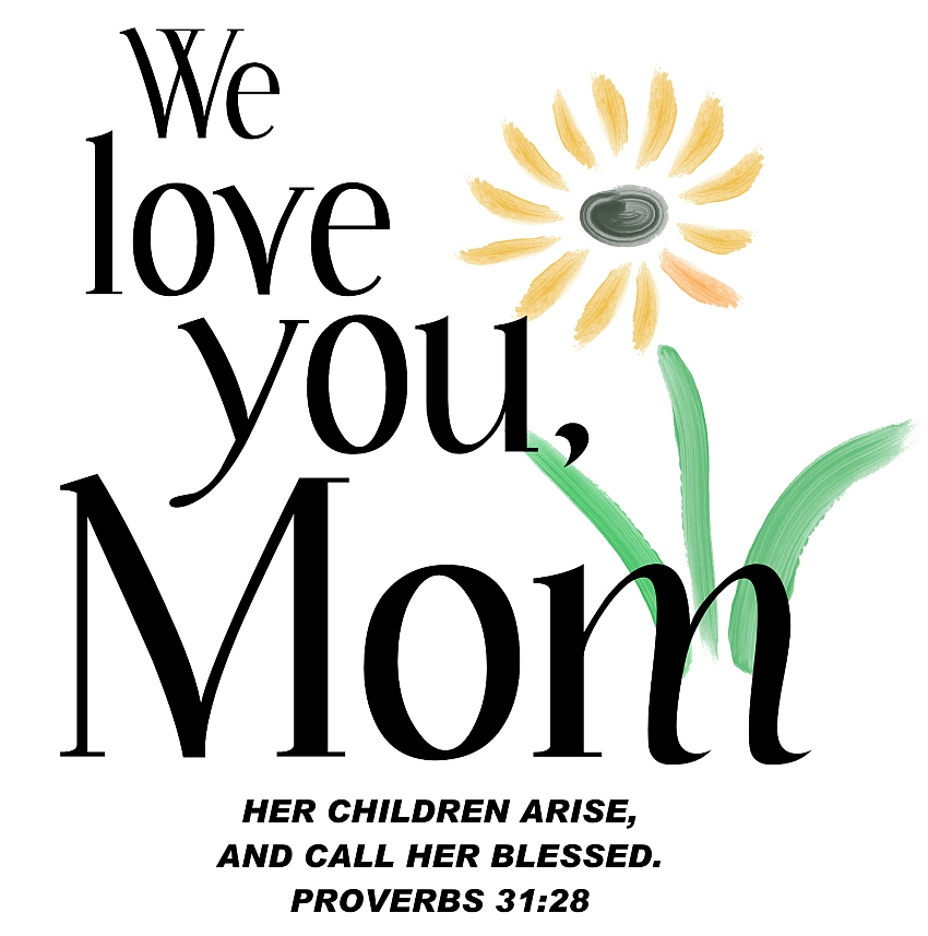 Love You Mom Graphics Images   Pictures   Becuo