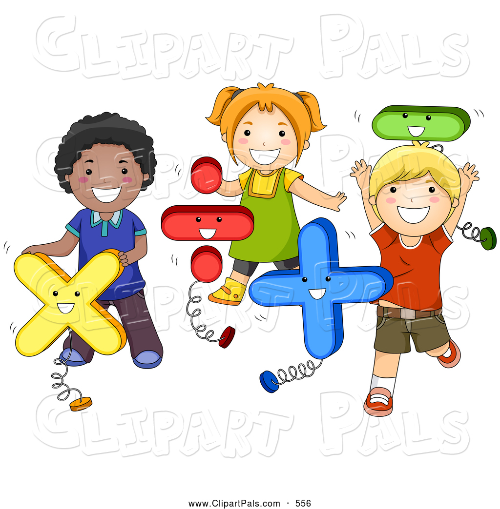 Clip Art Group Of Students Clipart - Clipart Suggest