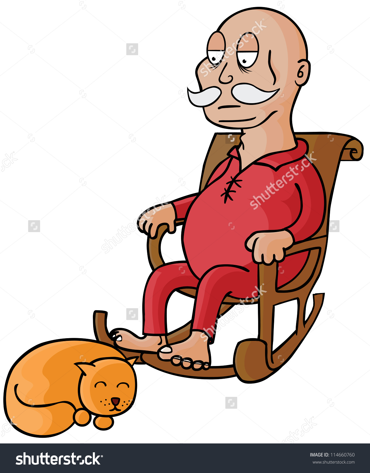 People Sitting On Chairs Clipart   Trendy Image Galleries