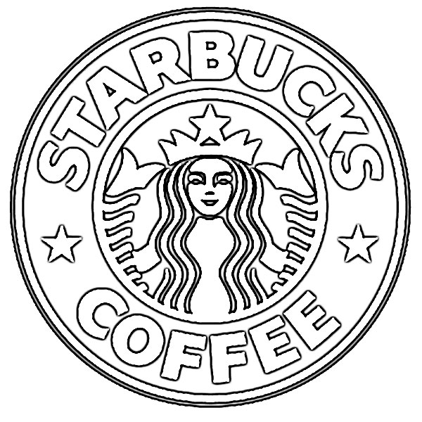 sketch of logo starbucks coffee drawing lto9i5 clipart cartoon bird clipart black and white free cartoon bird clipart