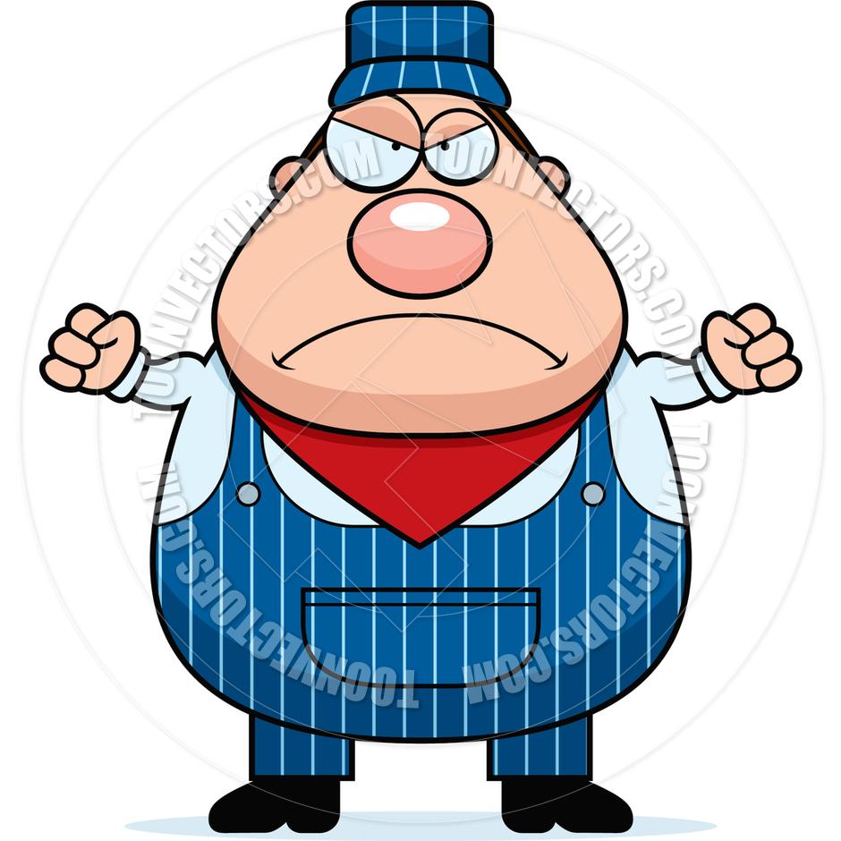 train conductor clipart clipart suggest Train Conductor Cartoon train conductor clipart free