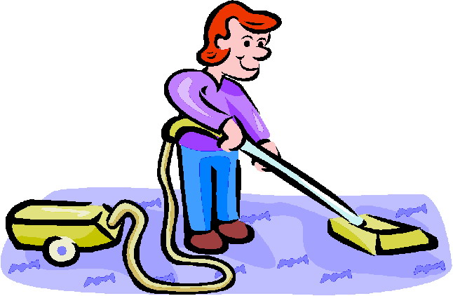 Clean Up Time Clipart Time  8am 12pm