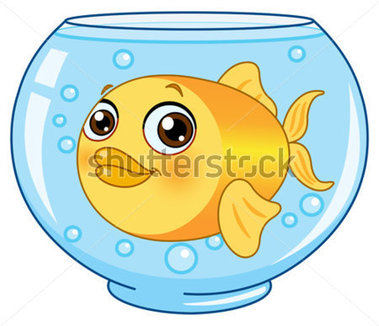 Download Source File Browse   Animals   Wildlife   Goldfish In A Bowl